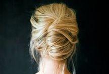 Tutoriels coiffure  / Retrouvez une sélection de coiffure simple, chic et tendance