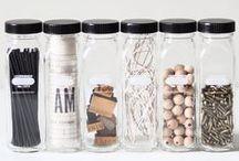 Storage & organization ideas