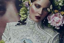 Fashion Photography / by Aubéry Lambert