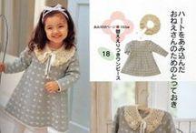 Knit & Crochet: Kids