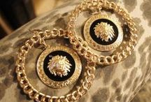 Lion Jewellery