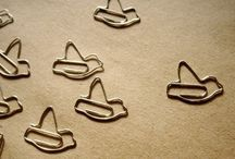 Paperclip craft