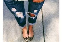 Denim // Jeans Look