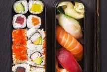 Rezepte Board / @qoolart pinterest boards // #Sushi //