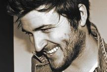 It's a Monday / Everything Olan Rogers. Why? Because he's awesome!