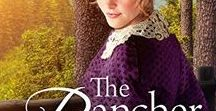 The Rancher Takes a Cook / Official board of THE RANCHER TAKES A COOK by Misty M. Beller. A Christian historical romance novel