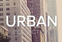 Urban Collection FW14