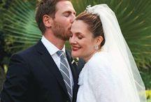 Wedding | Mr & Mrs Kopelman / So happy for Drew. Perfect couple. Wonderful wedding.