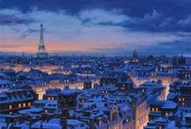 Paris forever / Paris insp0