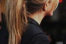 Hår / Langt hår
