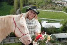 All my Friend's, Fan's and Family's Horses / Horses and horse adventures  of  friends, family and fans; Willow Pond Ranch