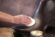 Tack for Horse Cleaning and Chooseing