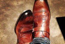 Sapatos / Sapatos masculinos