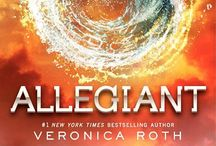 Allegiant, SPOILERS duh / If you have not read Allegiant i forbid you to look in this folder!! Just dont.