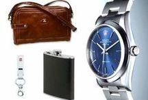 Essencial accessories / Descubra o mundo novo que te acompanha