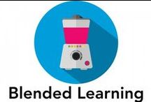 Blended Learning / Ideas and strategies for effective blended learning