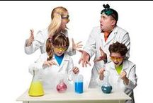 STEM & STEAM / Everything Science, Technology, Engineering, Arts, and Mathematics related
