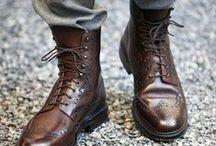 """O Caminho dos Pés / """"Escreva uma História para seus pés seguirem adiante"""""""