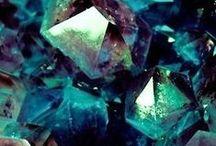 • minerals •