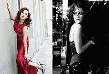 woman showcase / Fashion Mirrorless