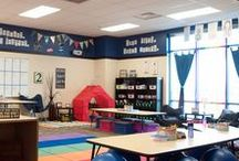 Class Management / Strategies, tips, and research to help educators keep classroom chaos at bay and maximize student learning