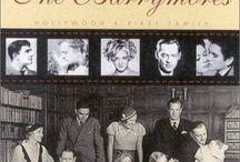 Barrymore Ancestors
