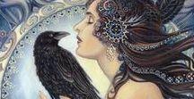 Sorcery - Heathenry - Paganisme - Magick