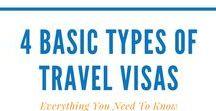 Travel Programs & Documents (Passports, Visas, & More) / Passports, visas, travel documents, travel programs, Global Entry, TSA PreCheck, CLEAR, Mobile Passport, boarding pass, at the airport, customs, TSA, airport security, travel hacks, travel hacking, make travel easier, and more