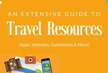 Travel Apps & Resources / travel apps, travel resources, travel books, travel guides, apps for traveling, new apps, iPhone apps, smartphone apps, guidebooks, language apps, food and drink apps, packing apps, flying apps