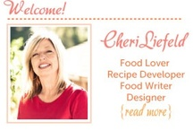"The ""Write"" Stuff, Bloggers we <3 / Here are some of our favorite bloggers. This growing list includes some delightful dietitians and crafty cooks that share their thoughts on food, nutrition and feeding families."
