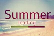 Summer ! / by Alice Galdino