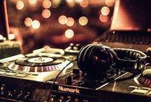 """-Music / """"Sin música la vida sería un error."""" -Friedrich Nietzsche"""