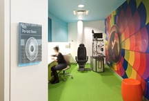 Branded Environments