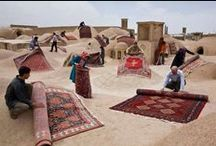 Origin Of Our Carpets