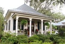 My Southern Creole Home