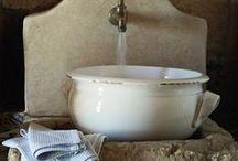 I Want a Farm Sink