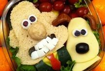 Food for kids!::