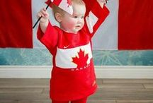 My Canada! / by Vicky