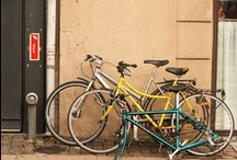 all bikes are beautiful / keepin' it wheel / by Alice