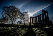 Edinburgh / my lovely home! / by Alice