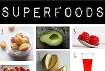 Delicious and Nutritious  / Yum! Delish and Nutrish, food that tastes good and is food for you!