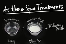Natural Treatments / Short on money? Love home based science experiments? Check out these natural treatments, cures and remedies.