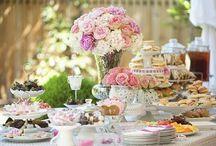 Tea party / by Shelly Kientzy