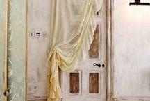 Doorway Curtains