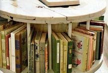 Stuff to Build - Repurposed Treasures