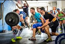 Crossfit / If you're interested in Crossfit, this ones for you