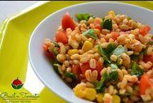 Basil & Tomato - Le mie ricette / Tutte le mie ricette, dal blog blog.giallozafferano.it/basilntomato