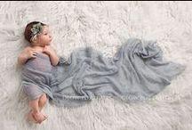 Kids & Newborns / Photographing kids!
