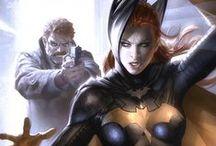 Superheroooos (Batman en particulier mais chut...)