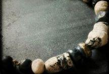 my Work -  art | adornments | style / Boho Romantic jewelry at http://www.cynthiaandco.etsy.com